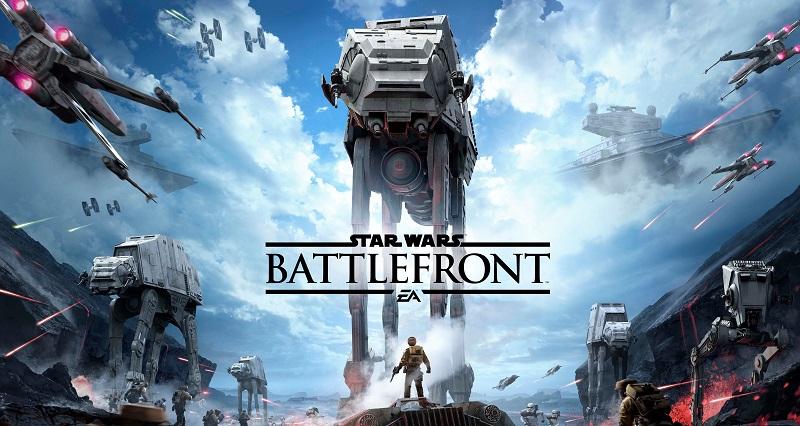 Купить Star Wars Battlefront + ответ на секр. вопрос [ORIGIN]