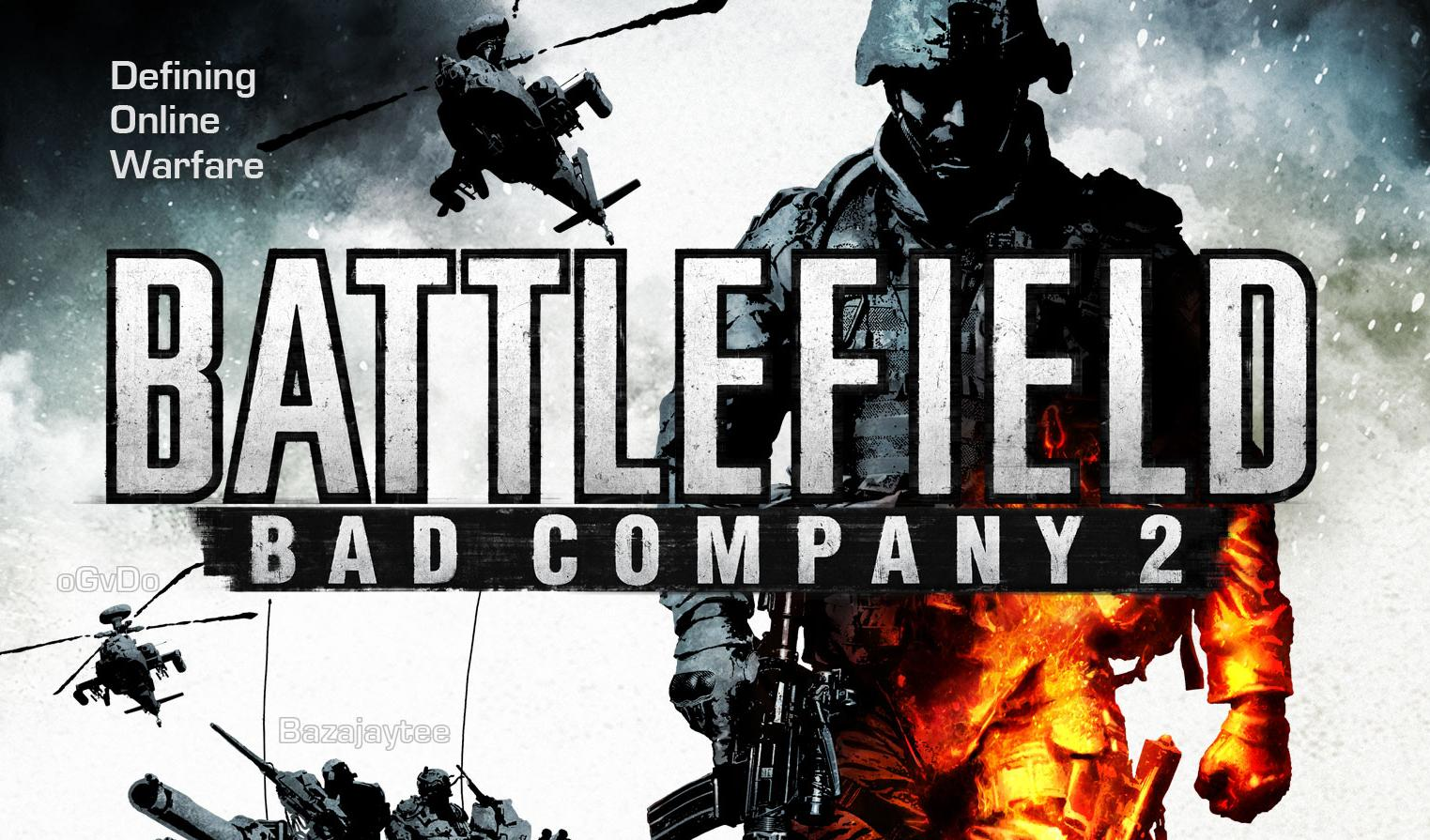 [Аккаунт]  Battlefield: Bad Company 2