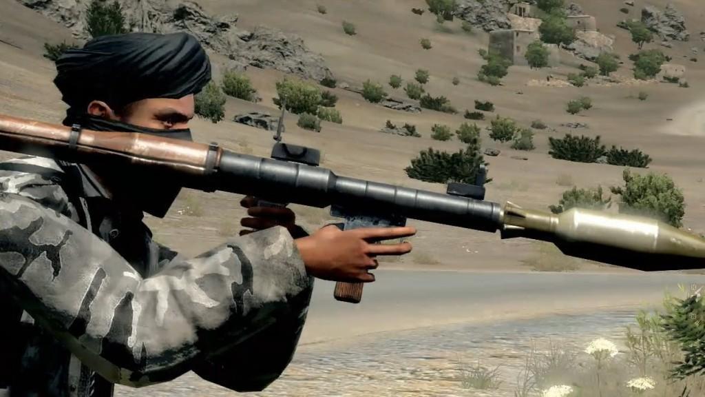 Получите лицензионный аккаунт Steam с игрой Arma 2: Operation Arrowhead. .