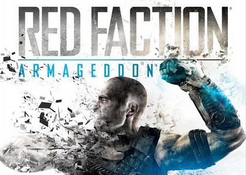 Купить Supreme Commander+Red Faction: Armageddon (Steam ключ)