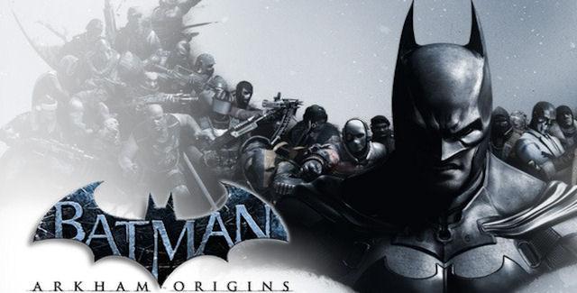 Купить Batman: Arkham Origins GIFT Steam (РФ и СНГ) + ПОДАРОК