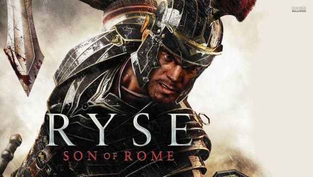 Купить Ryse: Son of Rome + подарок + бонус + скидка [STEAM]
