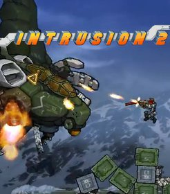 Intrusion 2 (Steam Key/Region Free) + СКИДКИ + БОНУС