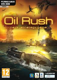 Oil Rush (Steam Key/Region Free) + СКИДКИ + БОНУС