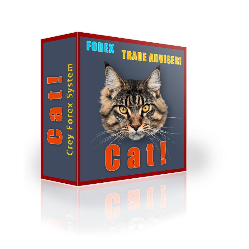 Cat - гибкий советник для любых валютных пар и ТФ-ов