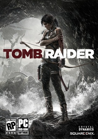 Tomb Raider (Steam/Region Free) + ПОДАРОК + СКИДКИ