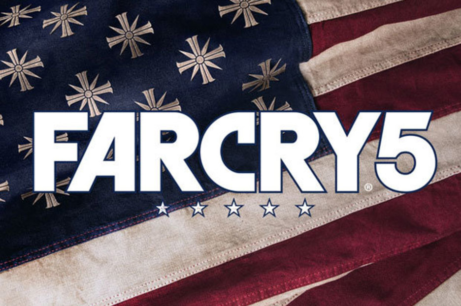 Far Cry 5 + ENG version+промо-код [Uplay]