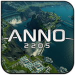 Anno 2205  [Uplay]