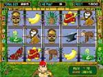 Работающая тема на игровой автомат crazy monkey