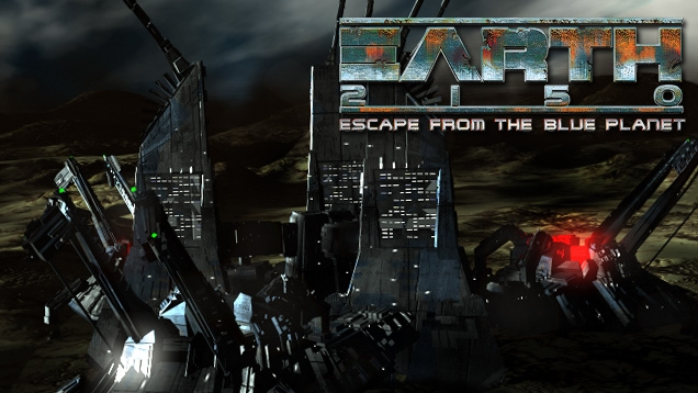 Earth 2150 - escape from the blue planet steam cd-key global