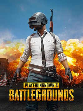 PLAYERUNKNOWN´S BATTLEGROUNDS RU STEAM GIFT