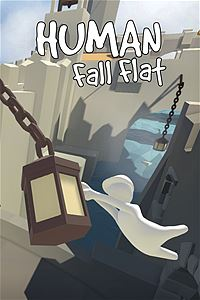 Human: Fall Flat Steam GIFT RU only