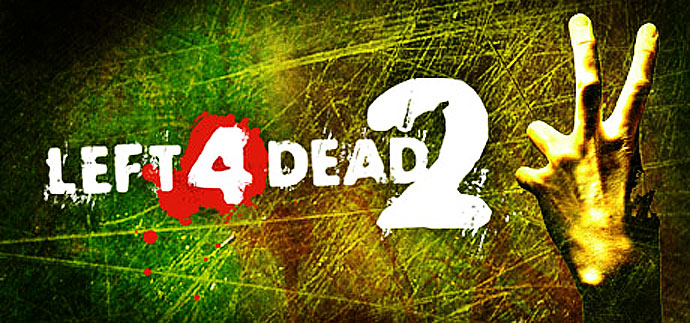 Left 4 Dead 2 (SteamGift / RegionFREE)