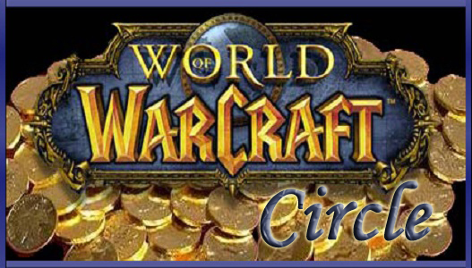 Золото WoW Circle x1 PVE Virgin Logn3 голд wowcircle х1