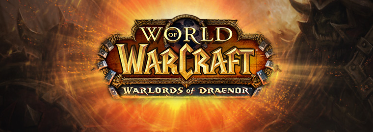 WoW Warlords of Draenor Бета ключ BETA KEY
