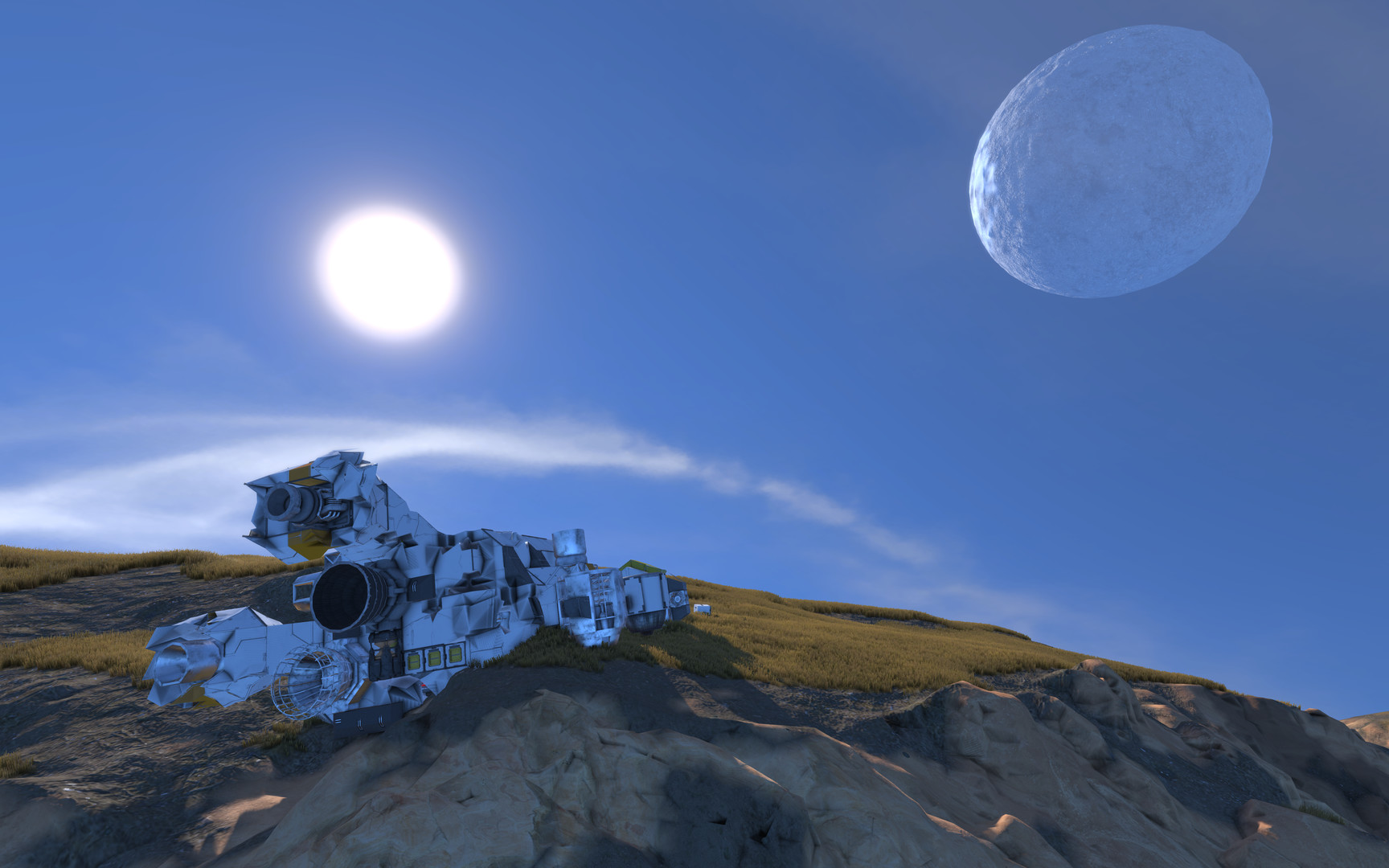 Space Engineers (Steam Gift) RU+CIS+UA