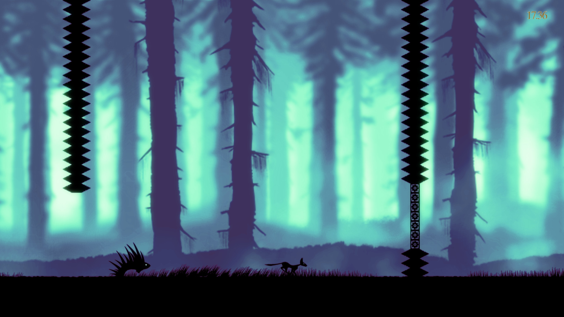 A Walk in the Dark (Steam Gift) Region Free