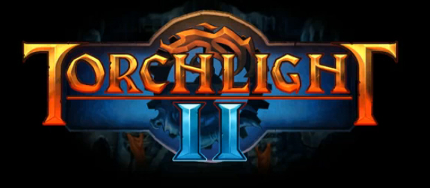 Torchlight 2 II (Steam Gift) Region Free