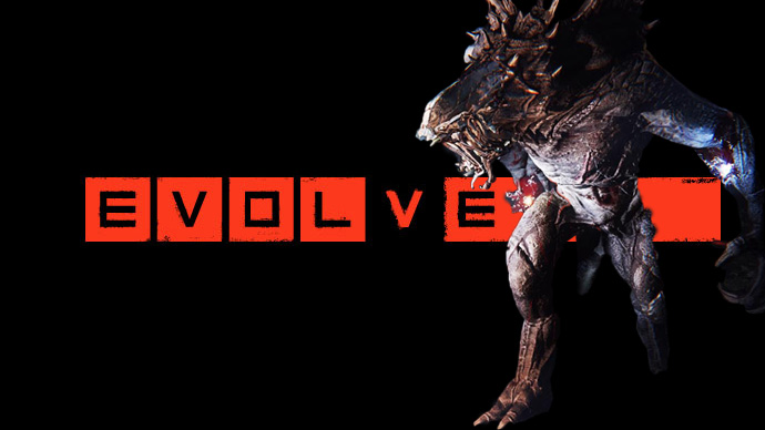Evolve Alpha - Priority Access KEY