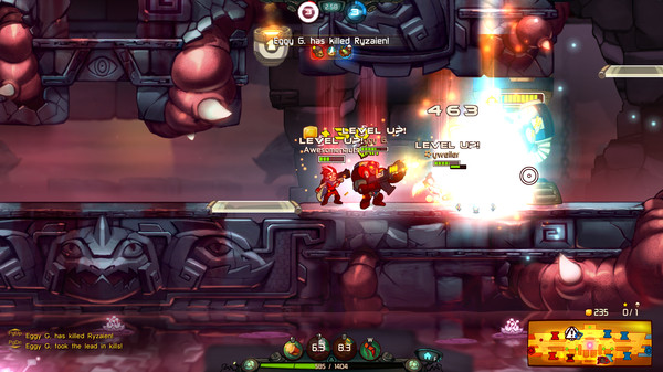 Awesomenauts ( Steam Key / Region Free ) GLOBAL ROW