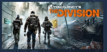 Tom Clancy´s The Division 100 Intel Credits UPLAY KEY