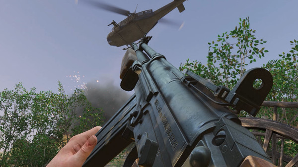 Rising Storm 2: Vietnam STEAM KEY REGION FREE GLOBAL