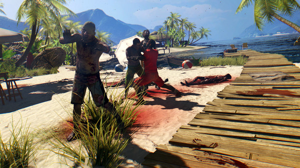 Dead Island Definitive Edition STEAM KEY КЛЮЧ ЛИЦЕНЗИЯ