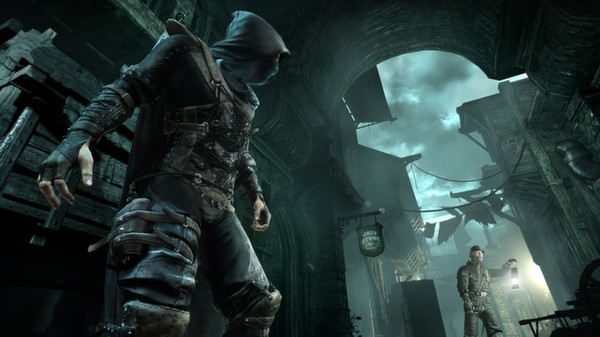 Thief 2014 STEAM KEY RU + CIS СТИМ КЛЮЧ ЛИЦЕНЗИЯ