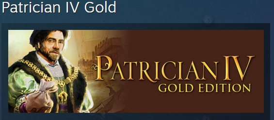Patrician IV Gold ( Steam Key / Region Free ) GLOBAL