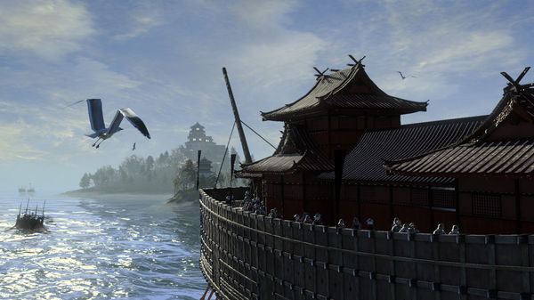 Total War: SHOGUN 2 STEAM KEY RU+CIS СТИМ КЛЮЧ ЛИЦЕНЗИЯ