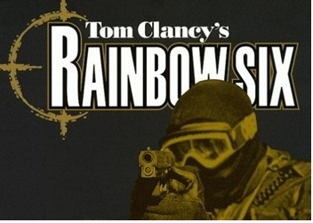 Tom Clancy´s Rainbow Six UPLAY KEY REGION FREE GLOBAL