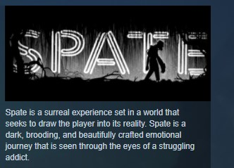 Spate ( Steam Key / Region Free ) GLOBAL ROW