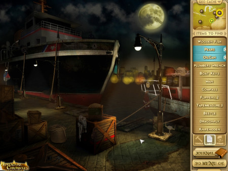 Adventure Chronicles The Search For Lost Treasure STEAM