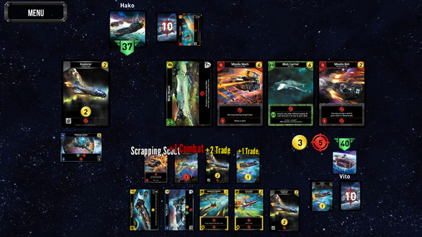 Star Realms Full Version KEY REGION FREE GLOBAL