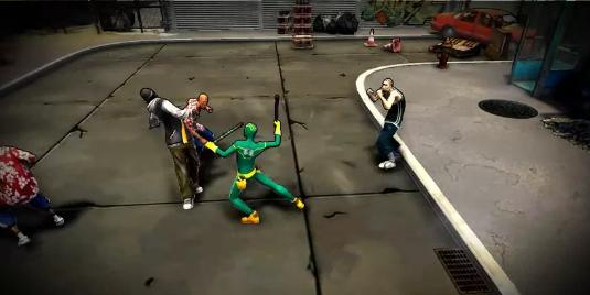 Kick-Ass 2 ( Steam Key / Region Free ) GLOBAL ROW