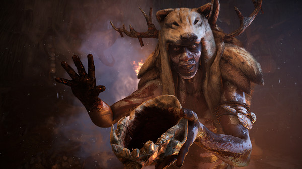Far Cry Primal UPLAY KEY КЛЮЧ ЛИЦЕНЗИЯ