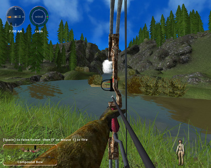 Hunting Unlimited 2010 ( Steam Key / Region Free )