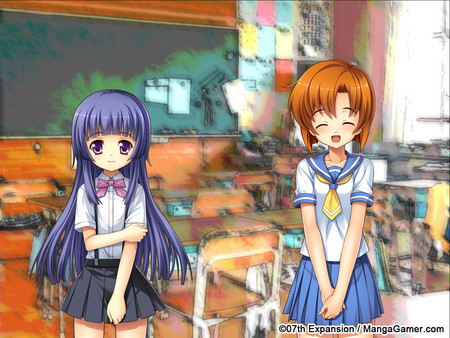 Higurashi When They Cry Hou - Ch.1 Onikakushi STEAM KEY