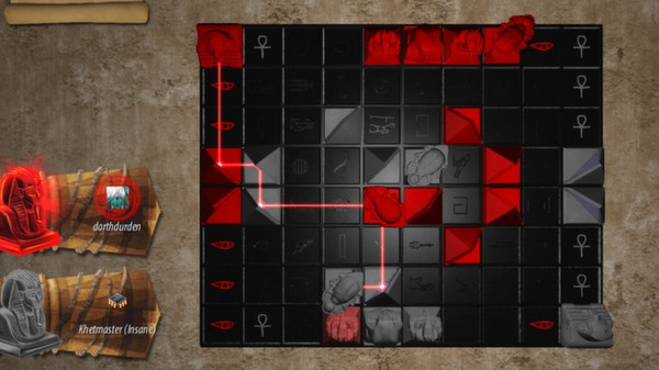 Khet 2.0 ФАРАОН ( Steam Key / Region Free ) GLOBAL ROW