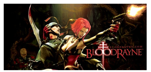 BloodRayne 1  ( STEAM GIFT RU + CIS )