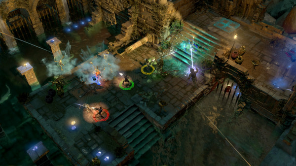 Lara Croft and the Temple of Osiris STEAM GIFT RU + CIS