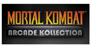 Mortal Kombat Arcade Kollection STEAM KEY LICENSE