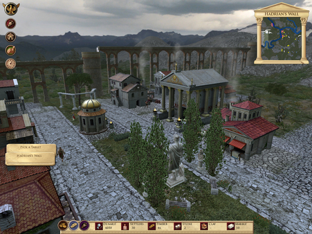 Imperium Romanum: Gold Edition (Steam Key/ Region Free)