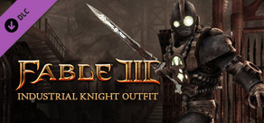 Fable III - Industrial Knight Outfit (Steam Gift / RoW)