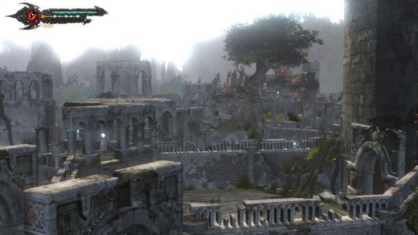 Garshasp: Temple of the Dragon STEAM KEY REGION FREE