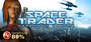 Space Trader: Merchant Marine (Steam key / Region Free)