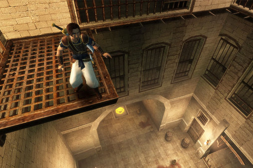 Prince of Persia: The Sands of Time ( GOG.COM key )