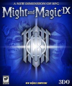 Might and Magic IX 9 ( GOG.COM key )