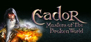 Eador: Masters of the Broken World  STEAM GIFT RU + CIS