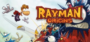 RAYMAN ORIGINS UPLAY KEY REGION FREE GLOBAL ROW